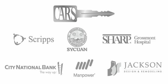The KPBS Celebrates Gala sponsors include CARS, Scripps Health, The Sycuan Band of the Kumeyaay Nation, Sharp Grossmont Hospital, City National Bank, Manpower, and Jackson Design & Remodeling.