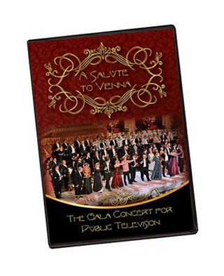 "<a href=""/givenow"" title=""Join or renew your KPBS membership now"">Join or renew</a> at the $120 level and receive the ""A Salute To Vienna: The Gala Concert"" DVD. This gift also includes enrollment in the <a href=""/membership/saversclub/"" title=""myKPBS Savers Club""><em>my</em>KPBS Savers Club</a> plus additional online access to more than 130,000 merchant offers and printable coupons, as well as a KPBS License Plate Frame (if you're a new member). <strong>The CD only is available at $60 level, and a combo package is available at $180 level.</strong>"
