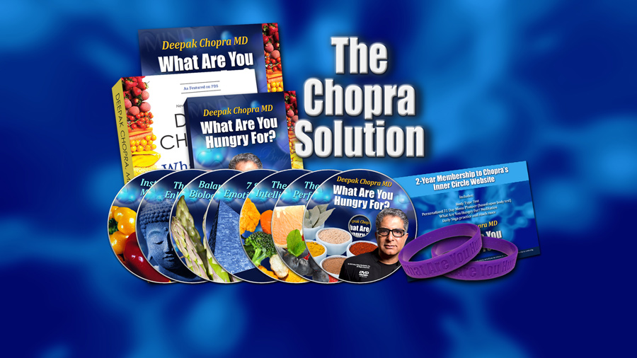 deepak chopra weight loss workbook pdf