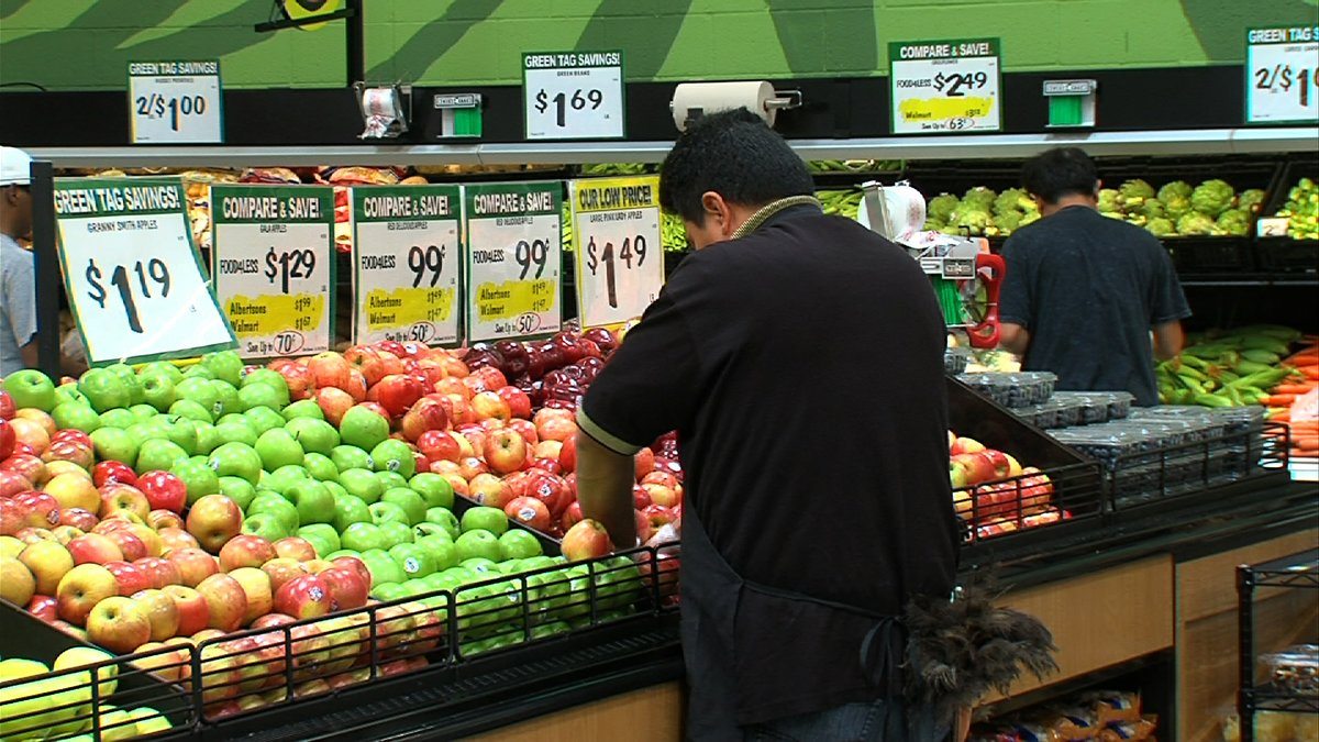 Shoppers Get San Diego Grocery Store To Clean Up Its Act KPBS