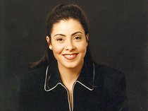 Headshot of Nadine Arroyo Rodriguez