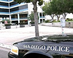 Violent Crime On the Decline In San Diego 
