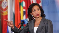 Susan Rice, the U.S. ambassador to the United Nations, is considered a leading candidate to become the next secretary of state. Leading Senate Republicans say they would seek to block her if she&#39;s nominated.