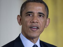 President Obama &quot;strongly but respectfully disagrees with the ruling&quot; on recess appointments by a federal appeals court, says White House spokesman Jay Carney.