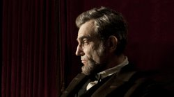 Daniel Day-Lewis takes on one of America's most famous presidents in