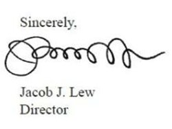 "Jacob ""Jack"" Lew's particularly inscrutable signature caused a stir after he was nominated for Treasure Secretary because the title would put his signature on new U.S. currency."