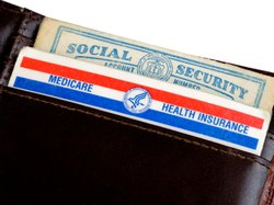 Whose wallet would get pinched if Medicare payments were cut in areas where service levels run high?