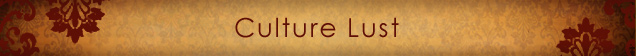 Culture Lust banner