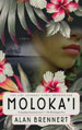 Thumbnail image for the book cover of Moloka'i