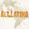 Graphic Logo for NPR's Alt Latino
