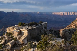 Researchers Spelunk The Grand Canyon To Document Its Beautiful, Confounding S...
