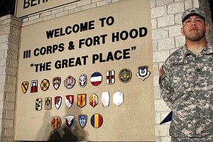 Fort Hood Shooting: The Latest