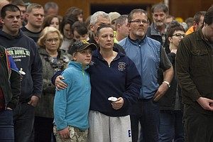 Mudslide Tragedy: Donations Outpace Capacity In Oso
