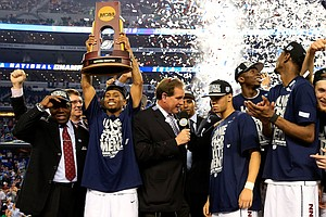 With NCAA Title, UConn Answers Questions About Kentucky, ...