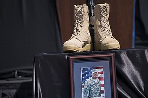 Obama: Passing Of Fort Hood Victims 'Shakes Our Soul'