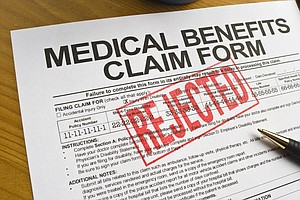 Patients Often Win If They Appeal A Denied Health Claim