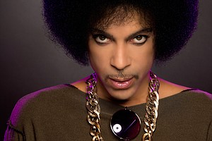Prince Fans, Prepare For The Deluge