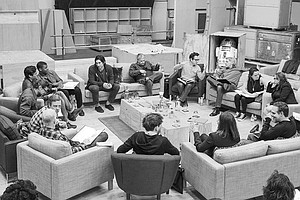 The Force Is With Them: Star Wars Episode VII Cast Revealed