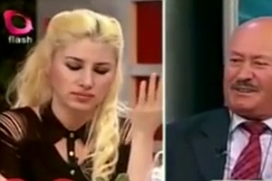Turkish Man On Dating Show Was Ax Murderer; He Also Kille...