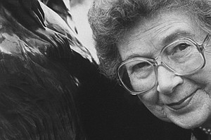 Children's Author Beverly Cleary, Creator Of Ramona Quimby, Dies At 104