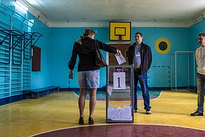 After Referendum In Eastern Ukraine, Different Visions Emerge