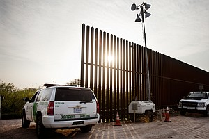 Amid Complaints, Lawmakers Seek More Oversight For Border Agents