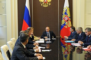 Russia Says It Has Ordered Its Troops Away From Ukraine B...