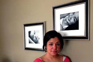 Photos Of A Short Life Comfort Only Some Grieving Parents
