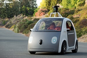 Google Is Becoming A Car Manufacturer