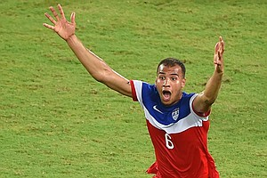 After His Game-Winning Goal, We Ask, Who Is John Brooks?