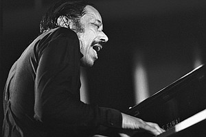 Jazz Pianist, Composer Horace Silver Dies At 85
