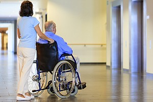 How Your State Rates In Terms Of Long-Term Care
