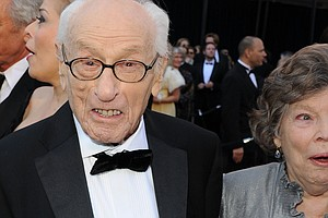 Actor Eli Wallach Reportedly Dies At 98