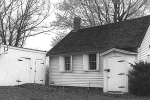 The Return Of The One Room Schoolhouse
