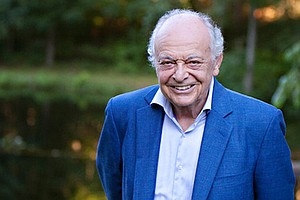 Conductor Lorin Maazel, Who Brought America To The Podium...