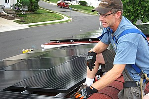 Leased Solar Panels Can Cast A Shadow Over A Home's Value