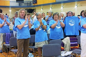Maine City Council Votes To Keep Tar Sands Out Of Its Port