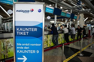 After Two Disasters, Can Malaysia Airlines Still Attract ...