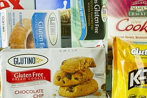 Truth In Labeling: Celiac Community Cheers FDA Rule For Gluten Free