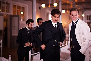 Stick With 'The Knick,' A Medical Drama With Amazing Inve...