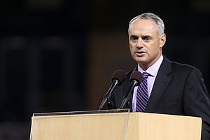 MLB Owners Pick League's COO As New Commissioner