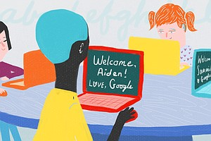 Is Google's Free Software A Good Deal For Educators?