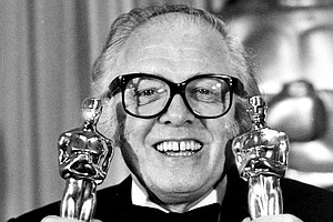 Director Richard Attenborough Brought Intimacy to Big Ideas