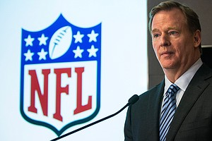 NFL Lays Out New Penalty For Domestic Violence: 6-Game Suspension
