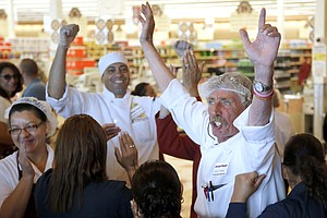 In Market Basket's Win, Did Workers Change The Game?