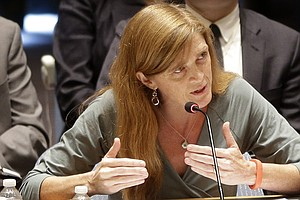 U.S. Expresses Concern That Syria May Still Have Chemical...