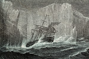 Canada Says It Has Found Ship From Doomed 1845 Arctic Exp...