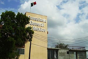 Mexico Pays To Help Its Citizens Avoid Deportation From The U.S.
