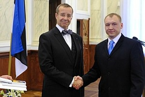 Estonia 'Spy' Dispute Could Be Russia Making Anti-NATO Mischief