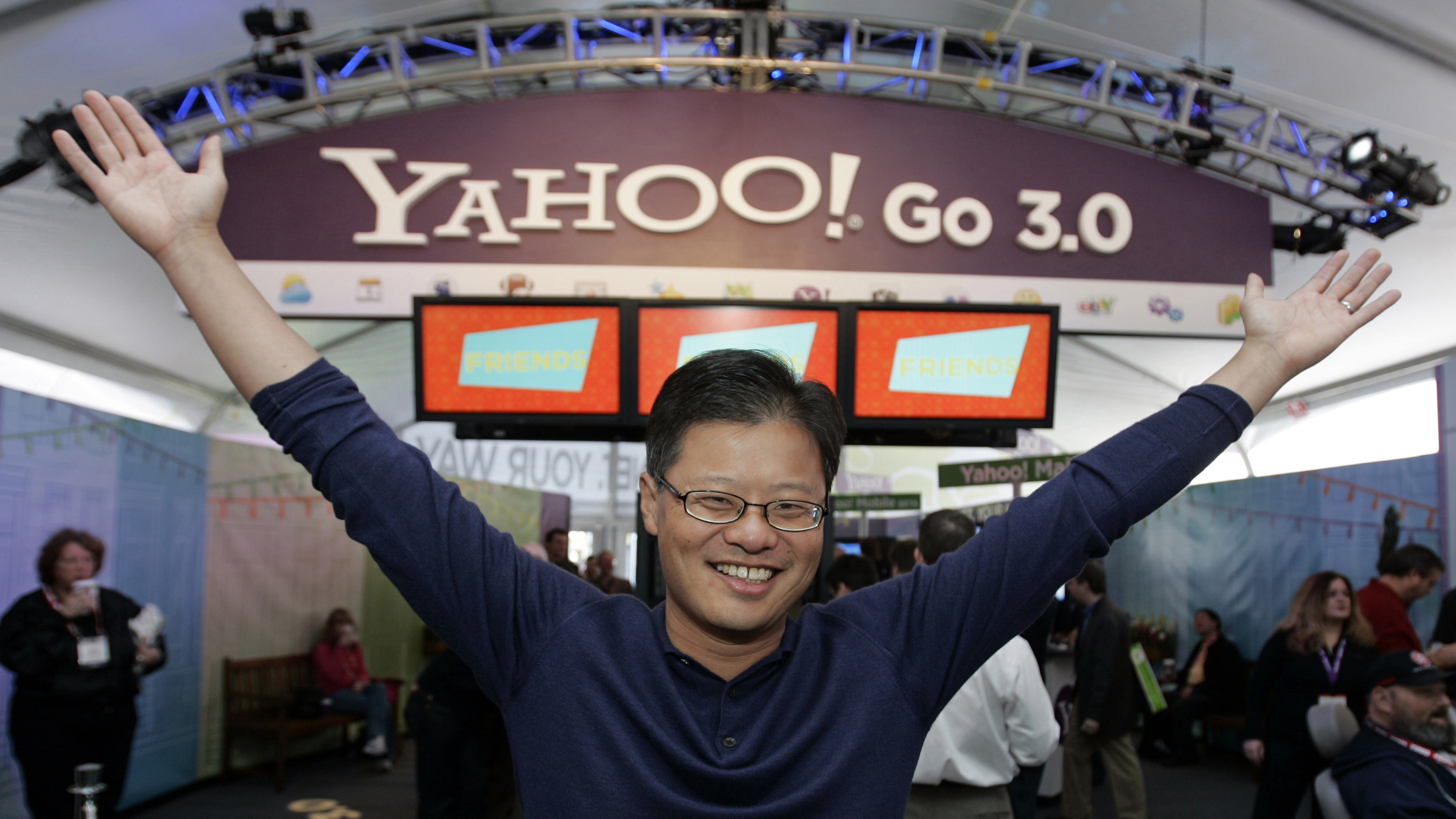 With Alibaba Ipo Yahoo Reaps A Big Reward From Risky Bet Kpbs The close partnership that is key to the ipo process, the visibility opportunities that span the globe, and the merging of heritage and innovation were all integral parts of. with alibaba ipo yahoo reaps a big reward from risky bet kpbs